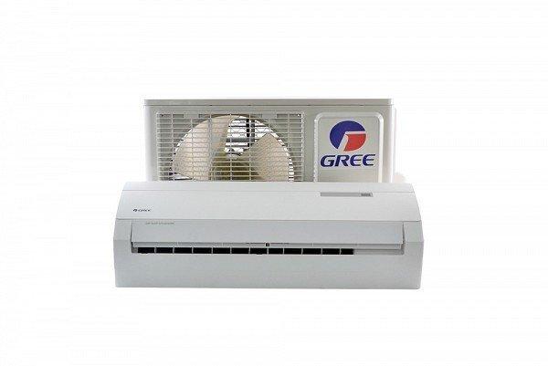 Điều hòa - Máy lạnh Gree GWBA09C (GWBA-09C) - Treo tường, 1 chiều, 9000 BTU