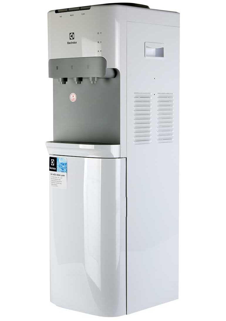 Dùng cây nước nóng lạnh có tốn điện không?