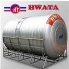 Bồn Nước Ngang Hwata Vina - 5000 lít