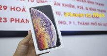 79 triệu đồng cho một chiếc điện thoại iPhone Xs Max xách tay về Việt Nam – Cảm nhận người dùng