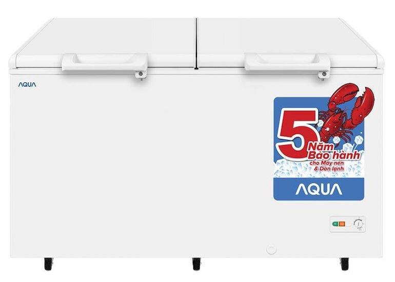 Tủ đông AQUA AQF-500C