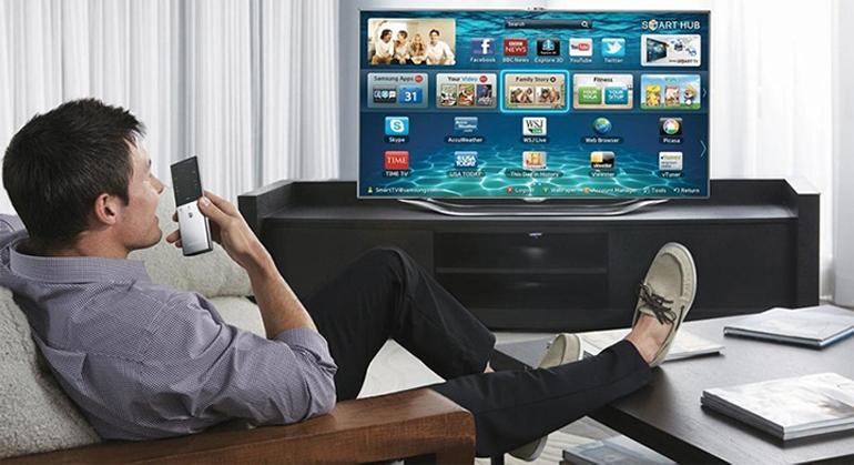 Phải là smart tivi nhưng cũng không cần tivi thông minh quá
