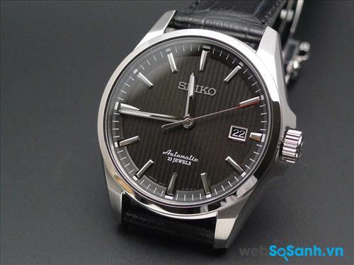 Mẫu đồng hồ Seiko Presage