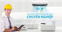 Ở Sài Gòn đến với maylanhso1.com.vn để được sử dụng dịch vụ máy lạnh chu đáo, nhiệt tình, uy tín và chất lượng