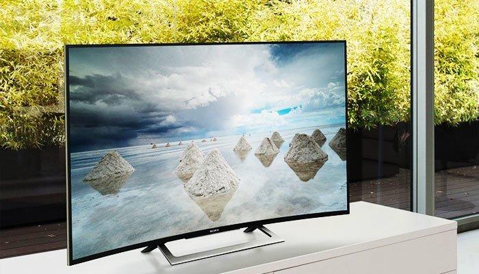 Thị trường ngày càng đa dạng các loại tivi