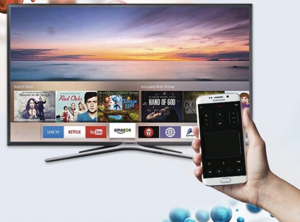 Cách kết nối Tivi Samsung với wifi nhanh hơn khi tắt kết nối các thiết bị không cần thiết