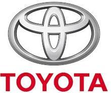 Bảng giá các dòng ô tô của Toyota trên thị trường cập nhật tháng 2/2016