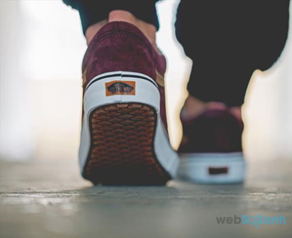 Giày Old Skool của Vans sale tới 28% còn 1,3tr