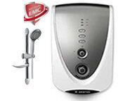 Bình tắm nóng lạnh trực tiếp Ariston Vero VR-E4522E-SL-EMC