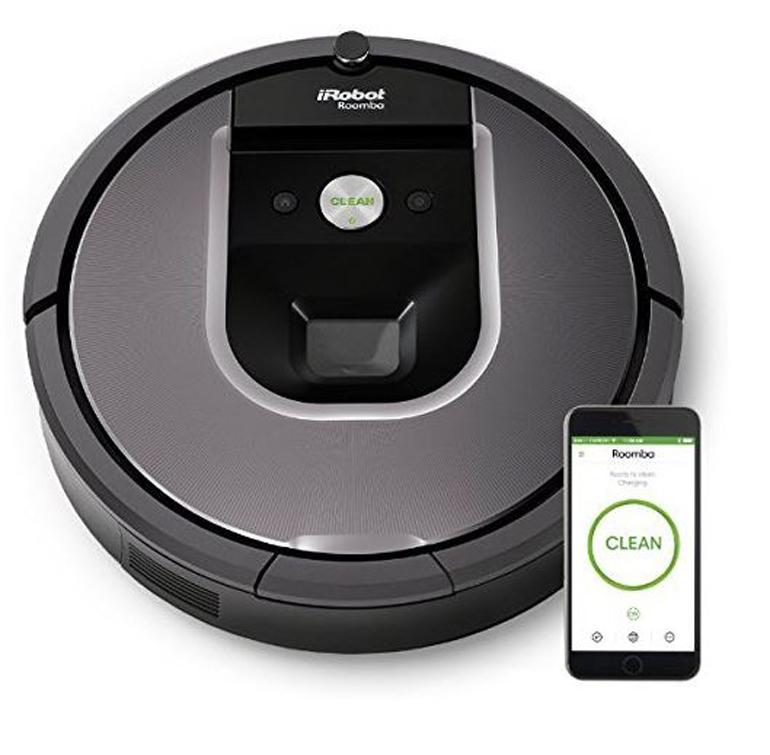 Giá iRobot Roomba 960 bao nhiêu ?