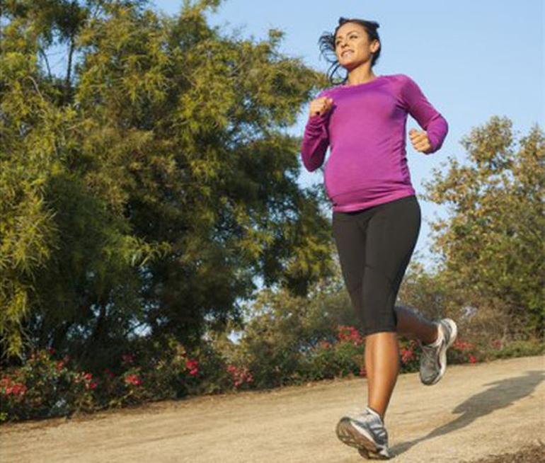 top 5 bài tập thể dục tim mạch tốt nhất cho bà bầu