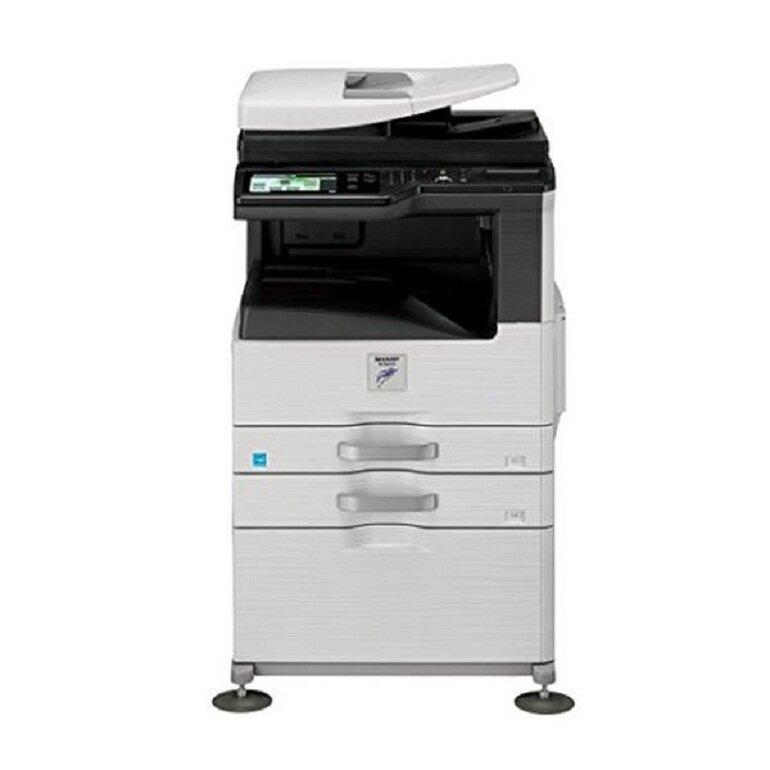 Máy photocopy văn phòng Sharp MX-M264N (giá tham khảo từ 30.000.000 đồng).