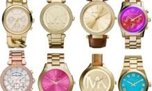 Những điều cần biết về đồng hồ Michael Kors