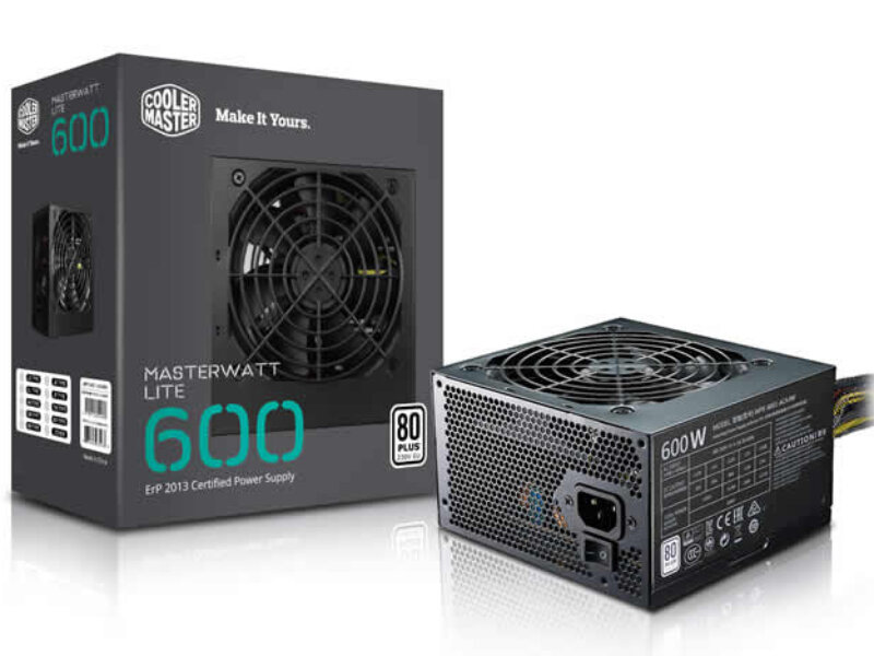 Nguồn máy tính Cooler Master