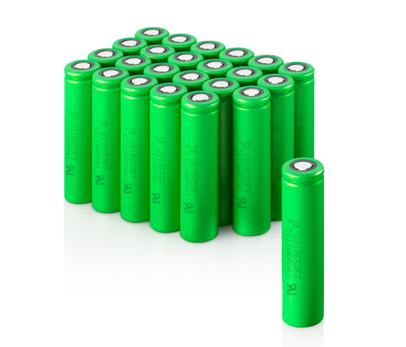 Pin Li-on ngày càng được sử dụng phổ biến, rộng rãi vì những ưu điểm nổi bật