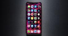 Có điều kiện thì mua iPhone X còn nhà nghèo thì chỉ đợi mua iPhone 6.1 inch mà dùng thôi