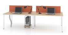 Cách chọn bàn văn phòng đúng chuẩn