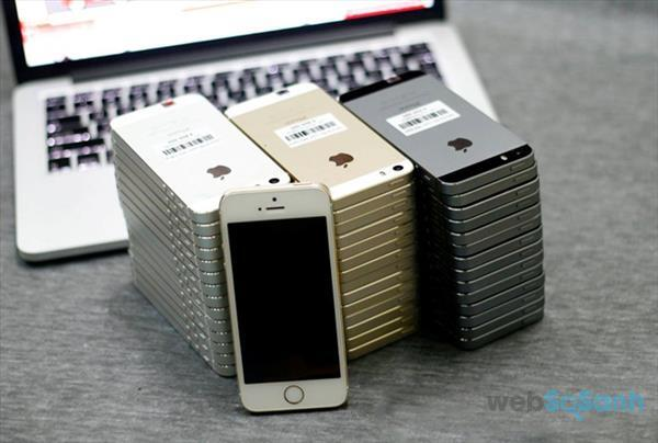 Có nên mua iphone cũ giá rẻ