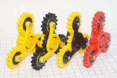 Chiêm ngưỡng 15 con quay fidget spinner CHẤT nhất hiện nay