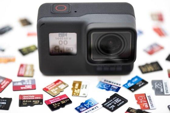 8 cách chọn thẻ nhớ dùng cho camera hành trình chính hãng giá tốt