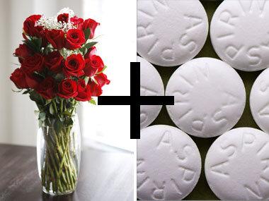 8 cách đặc biệt giúp hoa tươi lâu