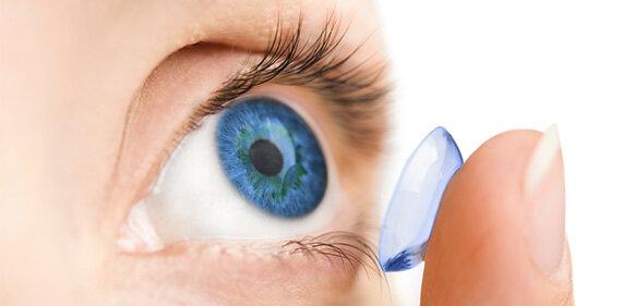 8 câu hỏi thường gặp khi sử dụng kính áp tròng