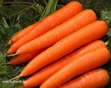 8 công dụng không thể bỏ qua của cà rốt