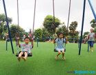 8 công viên đẹp vừa lý tưởng cho hẹn hò vừa thích hợp dẫn bé đi chơi
