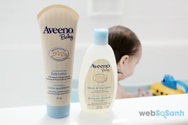 8 dầu gội đầu cho bé đã được kiểm nghiệm về hiệu quả làm sạch và mức độ an toàn khi sử dụng