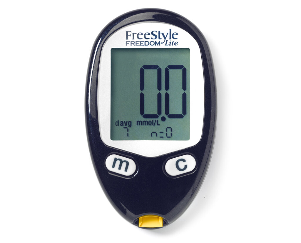8 điều cần cân nhắc khi lựa chọn máy đo đường huyết