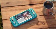 8 điều cần lưu ý trước khi mua máy chơi game cầm tay Nintendo Switch Lite