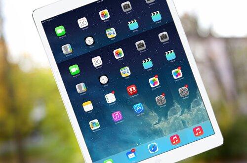 8 điều có thể bạn chưa biết về thế hệ iPad Pro mới của Apple