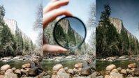 8 loại filter máy ảnh chụp chân dung, phong cảnh tạo hiệu ứng mới lạ