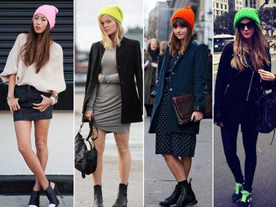 8 loại mũ đẹp cho mùa đông năm nay
