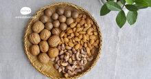 8 Lợi ích tuyệt vời của hạt dinh dưỡng mà bạn chưa biết !