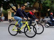 8 lời khuyên cho những ai muốn mua xe đạp Fixed Gear