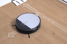 8 lý do nên mua robot hút bụi lau nhà Robot iLife V8S