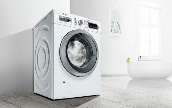 8 máy giặt sấy Bosch tốt nhất hong khô nhanh bảo vệ vải giá từ 27tr