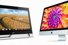 8 máy tính đáng chọn thay cho iMac giá bình dân