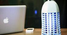 8 mẹo giúp bạn lựa chọn được đèn bắt muỗi tốt nhất cho gia đình
