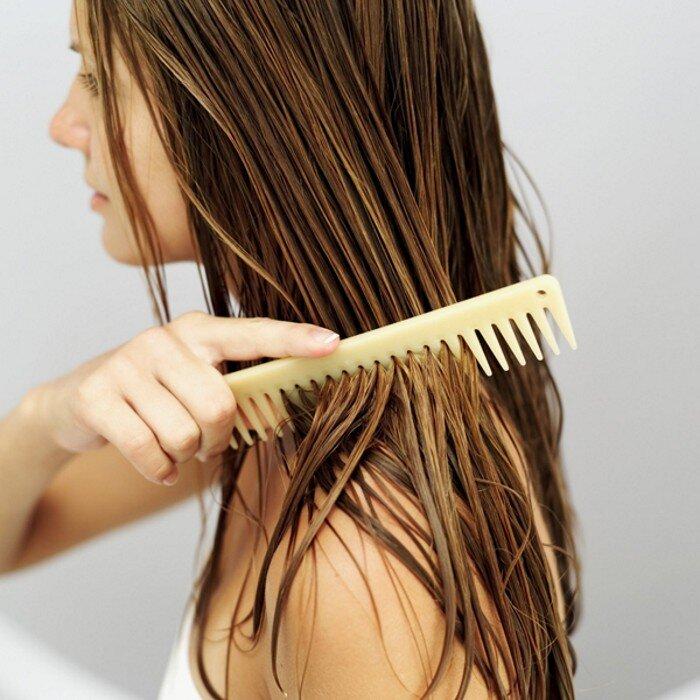 8 mẹo giúp tóc khô nhanh mà không bị hư tổn