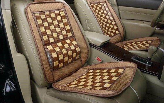 8 miếng lót ghế xe hơi thoáng mát cho những hành trình dài giá từ 169k