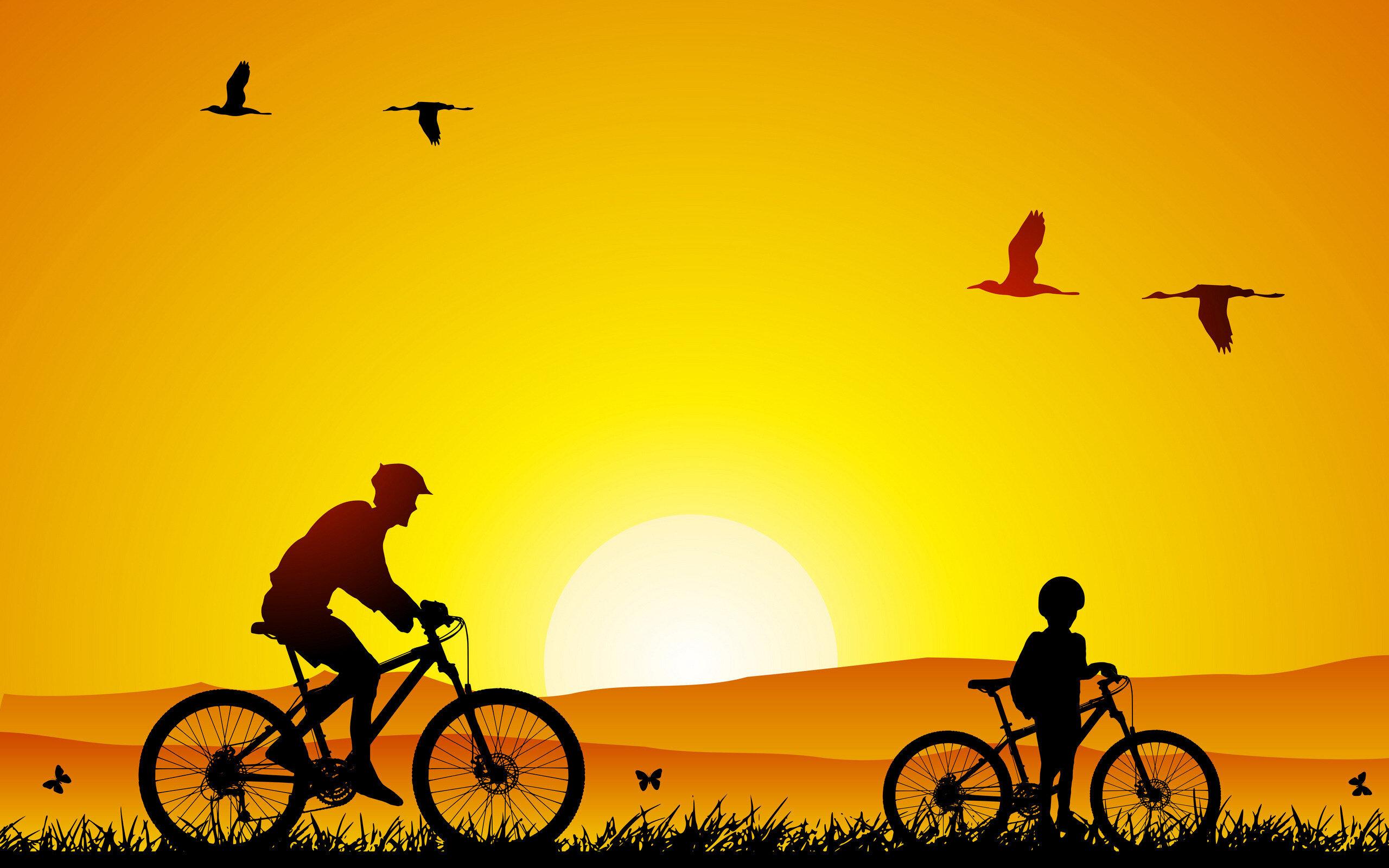 """8 thành phố """"dành riêng"""" cho xe đạp"""