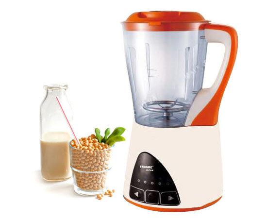 8 tiêu chí lựa chọn máy làm sữa đậu nành tốt nhất