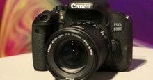 8 tiêu chí so sánh máy ảnh Canon M50 và 800D mua loại nào tốt nhất