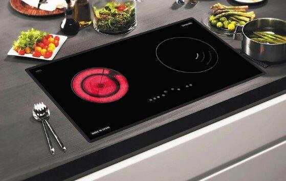 8 tiêu chí so sánh nên mua bếp từ hay bếp điện từ dùng tốt hơn