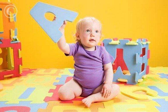 8 trò chơi thú vị giúp bé học bảng chữ cái Tiếng Anh nhanh hơn