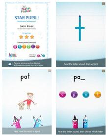 8 ứng dụng giúp phát triển trí thông minh dành cho trẻ em