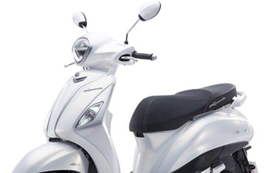 8 xe tay ga Yamaha nhập khẩu đẹp nhất dáng mạnh mẽ giá từ 19tr