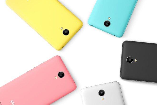 800.000 smartphone Redmi Note 2 được bán hết trong 12 giờ